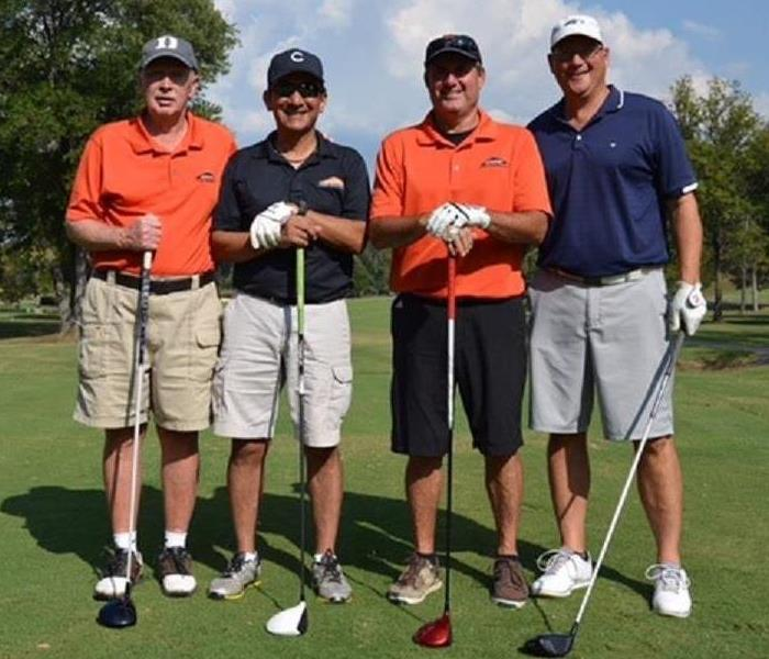 Ed Wheeless Memorial Golf Tournament
