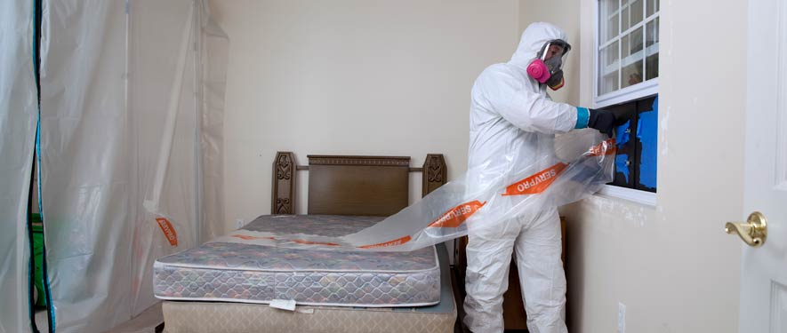 Highpoint, NC biohazard cleaning