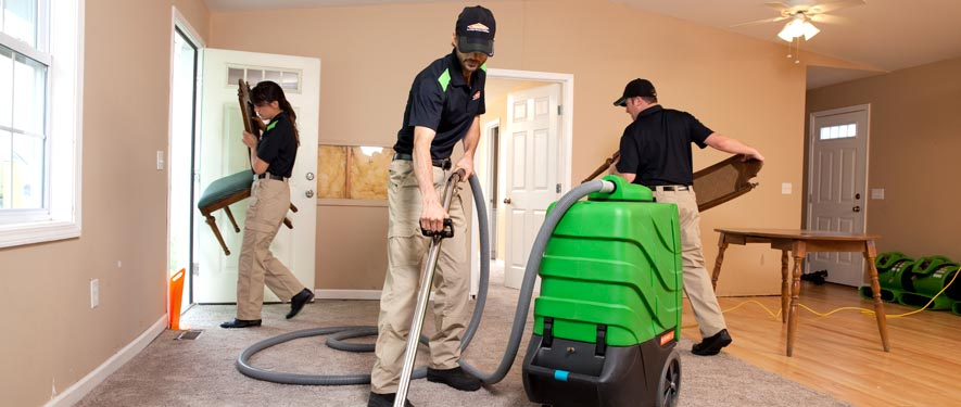 High Point, NC cleaning services